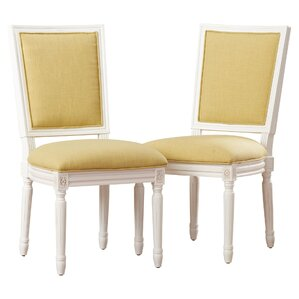 Guillemette Side Chair (Set of 2) by Lark..