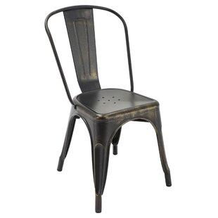 Williston Forge Hoelscher Dining Chair (S..
