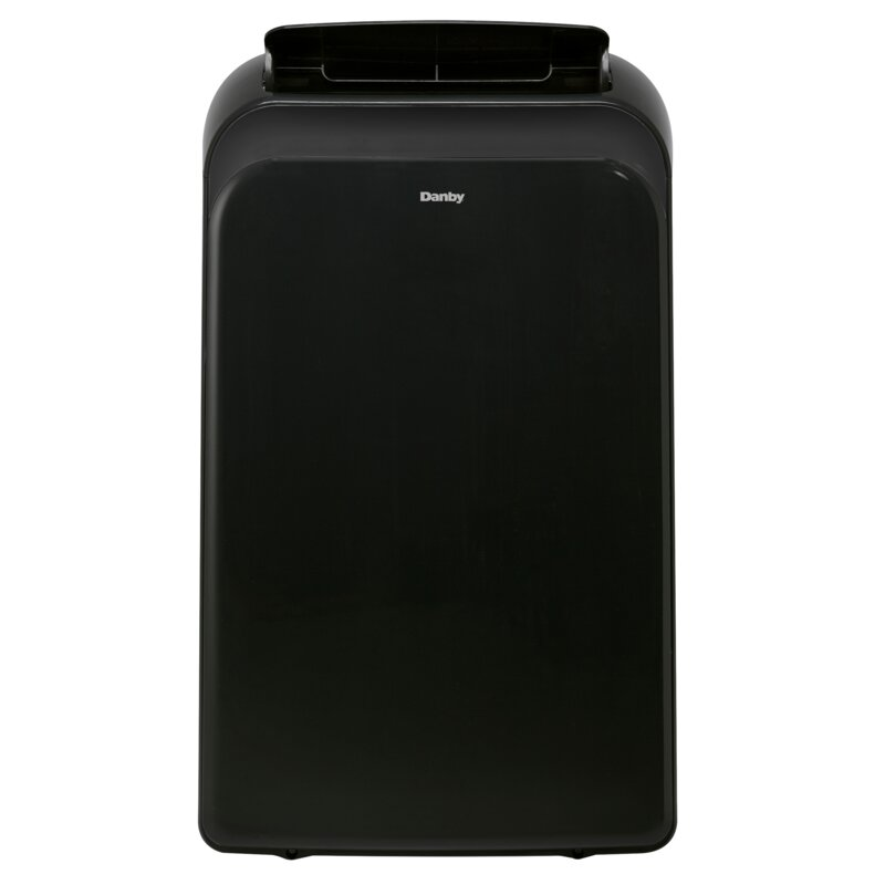 Danby 14 000 Btu Portable Air Conditioner With Heater And Remote And Wifi Control Reviews Wayfair