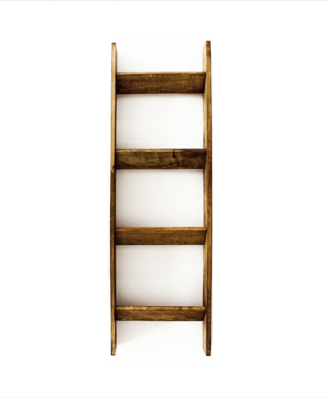 Millwood Pines 4 Ft Blanket Ladder Reviews Wayfair