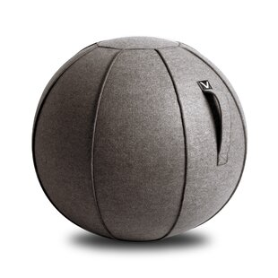 Ebern Designs Trimm Ball Chair