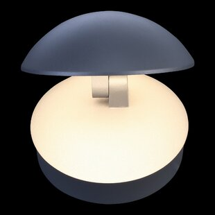 Jessine 1-Light LED Outdoor Sconce By Sol 72 Outdoor