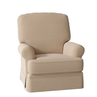 Amoroso Manual Swivel Glider Recliner by Darby Home Co SKU:CE825207 Information