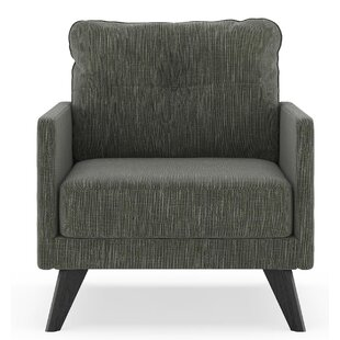 George Oliver Charest Armchair