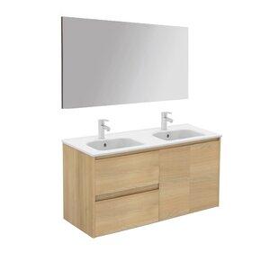 WS Bath Collections Ambra 48
