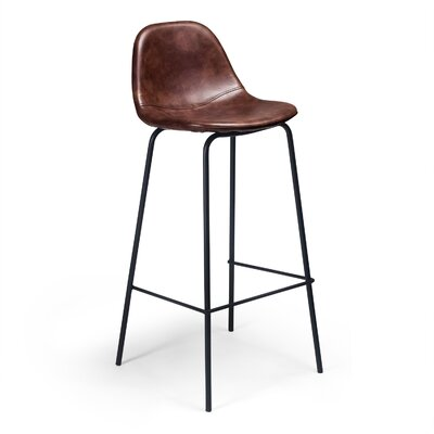 Awe Inspiring Trent Austin Design Lafayette Bar Counter Stool Caraccident5 Cool Chair Designs And Ideas Caraccident5Info