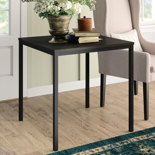 Therrien End Table by Williston Forge