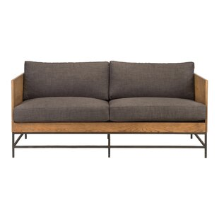 Admiranda Sofa by Wrought Studio