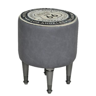 Review Route 66 Stool