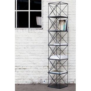 Heffron Etagere Bookcase by Latitude Run