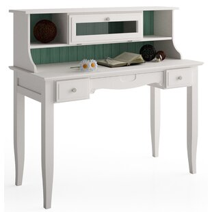 Clarisse Desk By August Grove