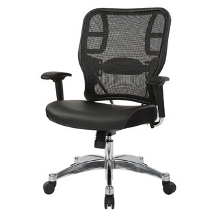 Stamey Ergonomic Mesh Task Chair by Ebern Designs Savings