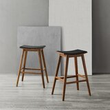 Cales 26 Bar Stool (Set of 2) by Corrigan Studio®