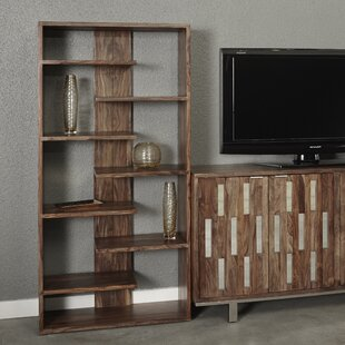 Glenmore Standard Bookcase By Foundry Select