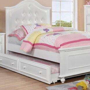 Seely Platform Bed