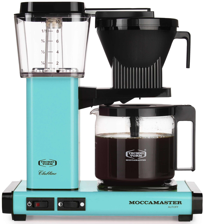 Moccamaster KBG Coffee Brewer & Reviews | Wayfair