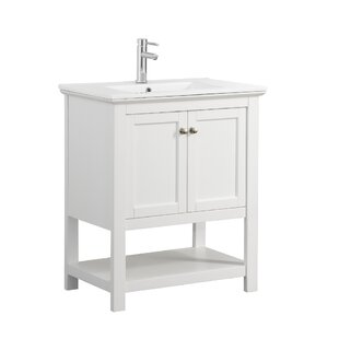 Unique White Bathroom Vanities Creative