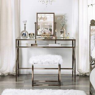 . Modern Makeup Vanities   Vanity Tables   AllModern