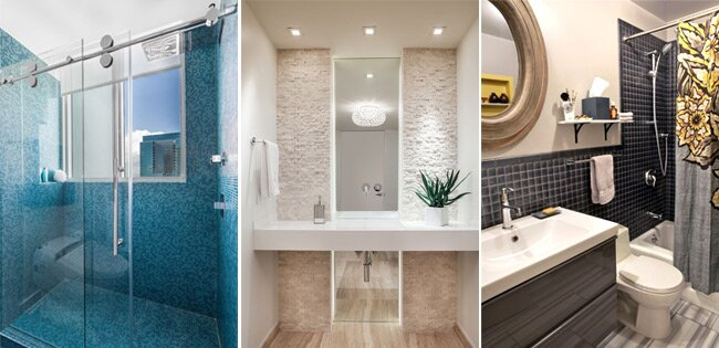 5 Phenomenal Bathroom Tile Combinations: How To Choose Bathroom Tile Colors