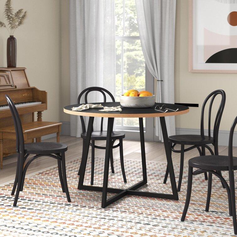 Langley Street Lisburn Dining Table Reviews Wayfair