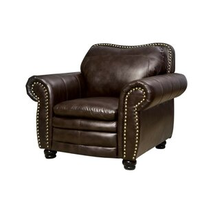 Bemadette Club Chair by Darby Home Co