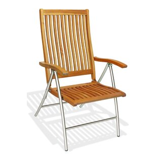 Langkawi Deck Chair by Prestington