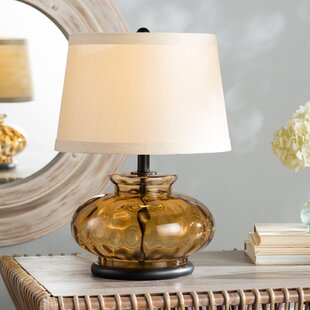 Best Reviews Stanford 21 Table Lamp By Beachcrest Home