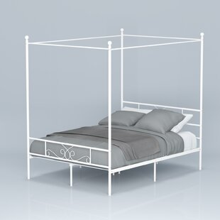 Morocco Canopy Bed