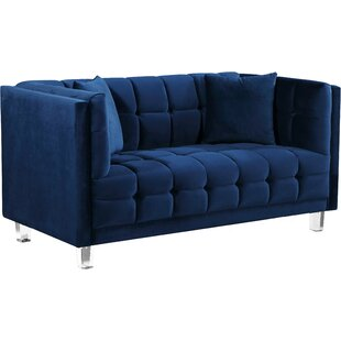 Keegan Loveseat by Rosdorf Park