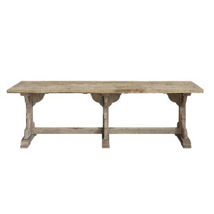 Louis Dining Table By Union Rustic