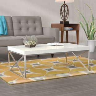 Lexington Coffee Table Wrought Studio