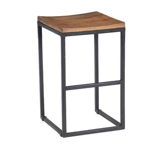 Mercury Row Norsworthy Bar & Counter Stool (Set of 2)