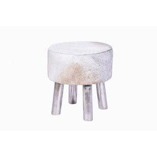 Kalinowski Vanity Stool by Williston Forge