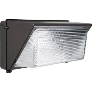 Nuvo Lighting 81-Watt LED Outdoor Securit..
