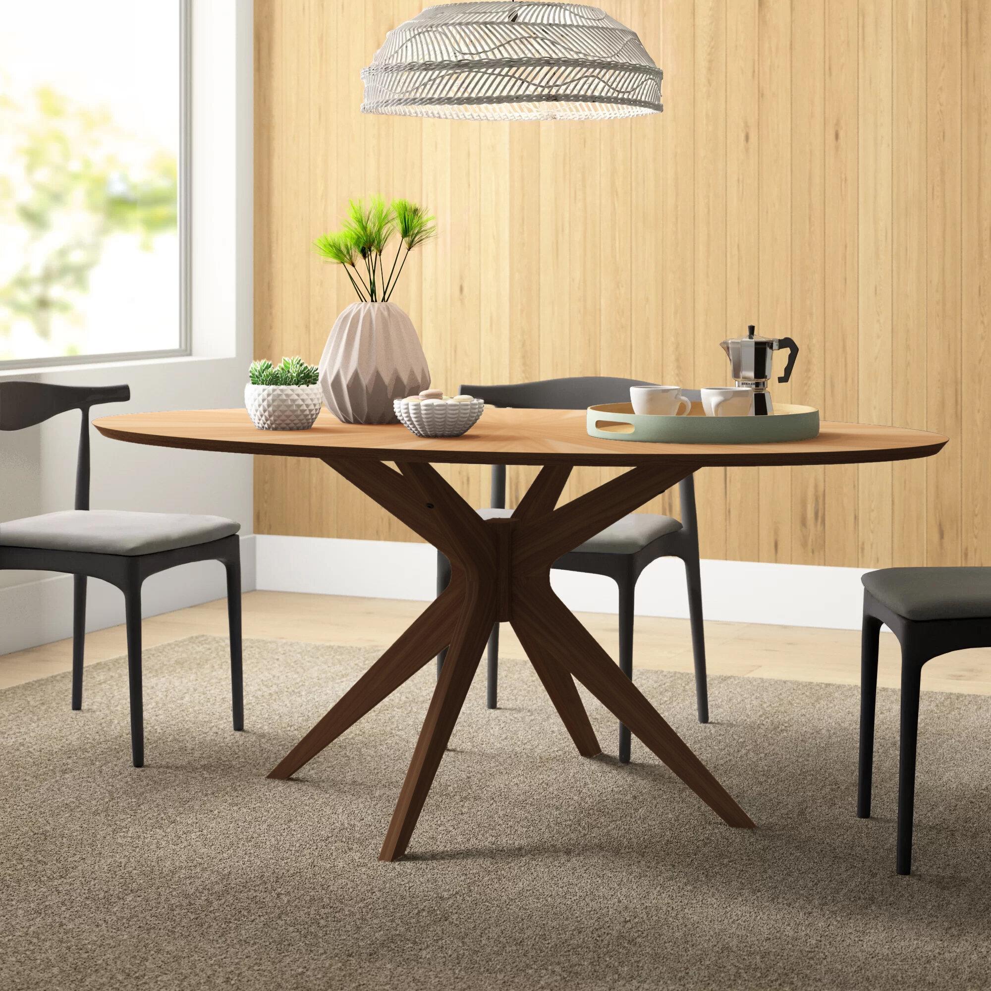 Modern Kitchen Dining Tables Wayfair