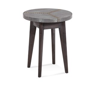 Hemel End Table by Williston Forge