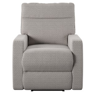 Wayfair Custom Upholstery™ Vance Rocking Recliner