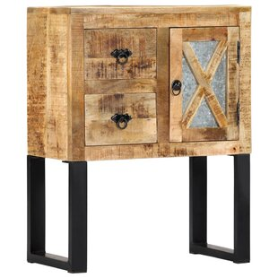 Armstead 2 Drawers Combi Chest By Williston Forge