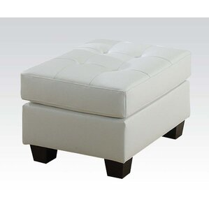 Fremont Ottoman by A&J Homes Studio