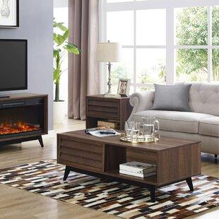 Trent Austin Design Dover 2 Piece Coffee Table Set