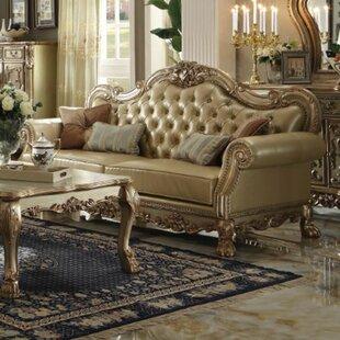 Truett Upholstery Sofa By Astoria Grand