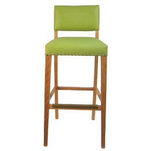 Maddison 31.5 Bar Stool H&D Restaurant Supply, Inc.