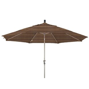 Mullaney 11' Market Umbrella by Beachcrest Home
