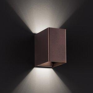 Laser 1-Light Wall Sconce