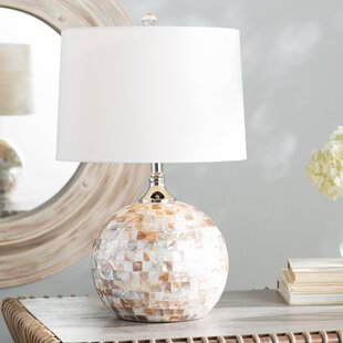 Affordable Ocala 21.5 Table Lamp By Beachcrest Home