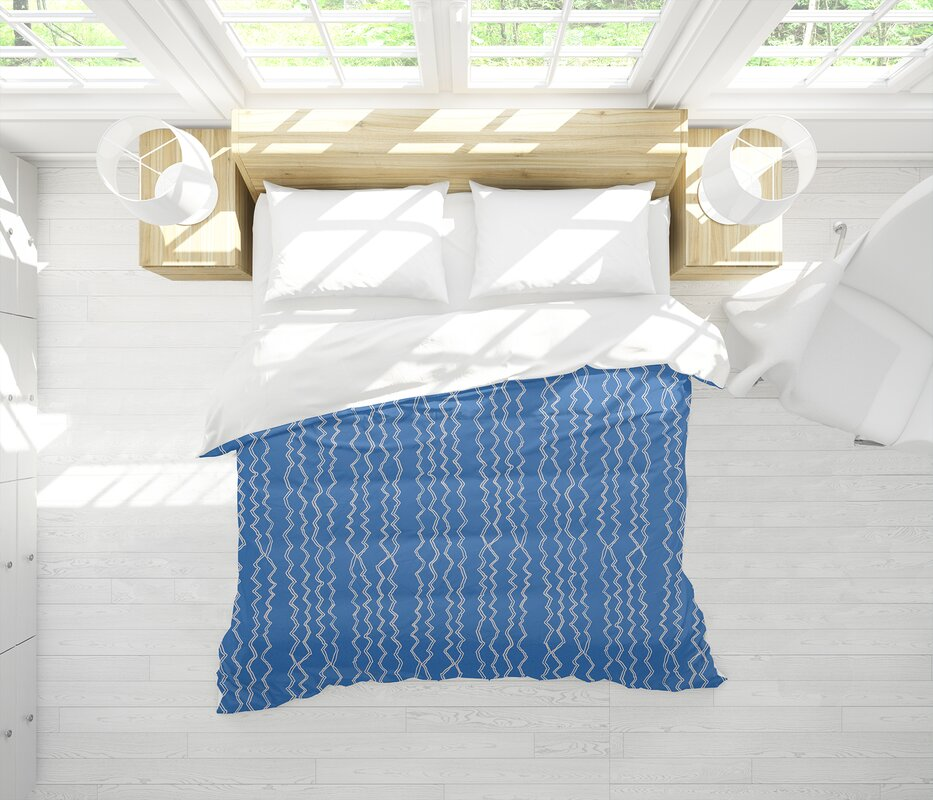 Union Rustic Glenmoor Comforter Set