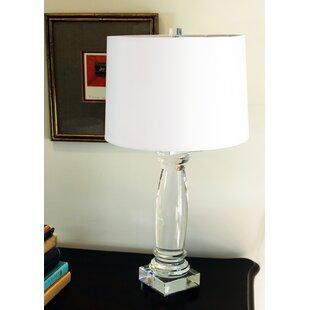 Mcgough Ballistar 29 Table Lamp