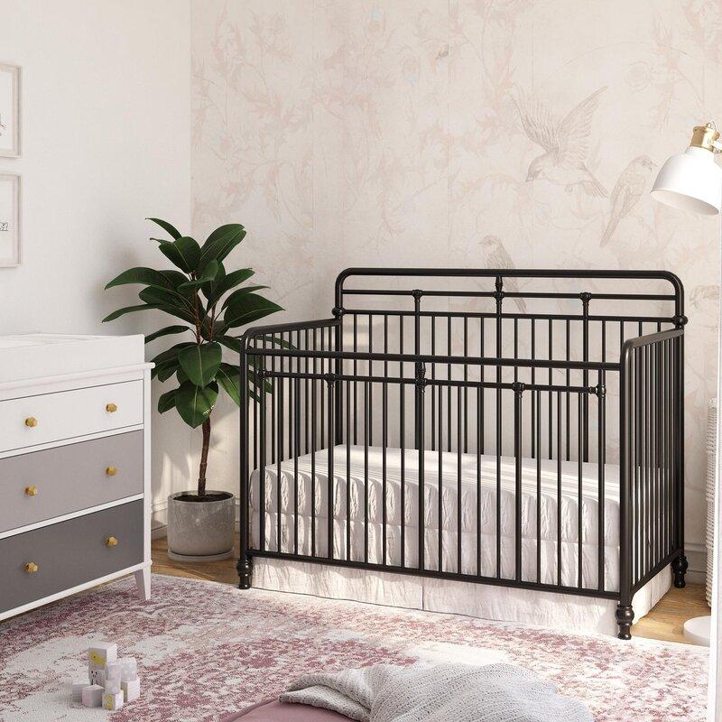 Monarch Hill Hawken Crib   Item# 12112