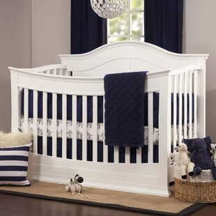 Meadow 4-in-1 Convertible Crib By DaVinci
