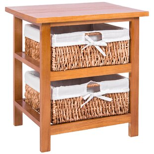 2 Drawer Chest By Brambly Cottage